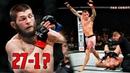 ОН МОЖЕТ ПОБЕДИТЬ ХАБИБА РАЗБОР СТИЛЯ ДАСТИНА ПОРЬЕ UFC 242