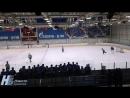 Хоккей Брянск Россошь