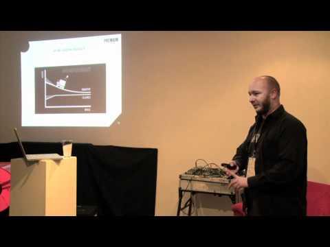 TEDxRheinhessen - Uwe Lübbermann - Wir hacken die Wirtschaft - Premium Cola
