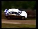 WRC 1998 Round 9 New Zealand Highlights