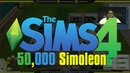 The Sims 4 Motherlode Cheat -How To Get 50,000 Simoleons Instantly