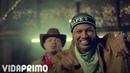 Jowell y Randy X De La Ghetto - Hambre [Official Video]