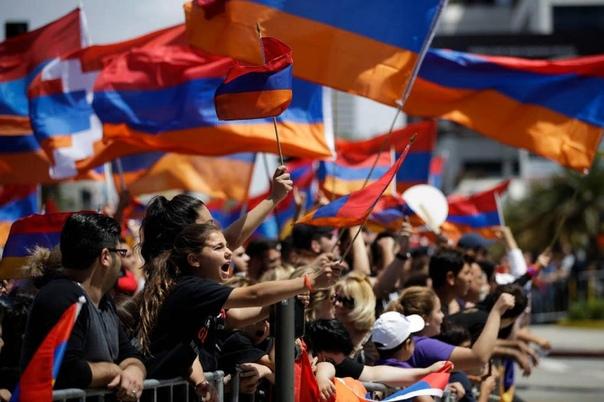 Армяне - кавказцы или нет Основные черты, история народа, культура