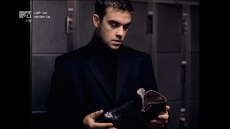 Robbie Williams - Shes The One