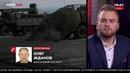 Украине с трудом хватает средств на содержание ВСУ уже не говоря о боевых ракетах Жданов 07 02 19