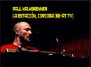 ТРАНСЛЯЦИЯ I HD [ 17-12-2o18 ] _ Paul Kalkbrenner @ La Estación, Cordoba (BE-AT) * I