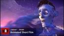 CGI 3d Animated Short Film ** SECOND CHANCE ** Sad Poetic Animation by ESMA Team