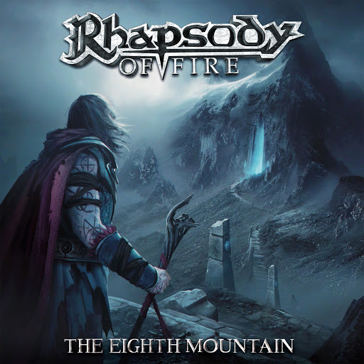 Rhapsody альбом The Eighth Mountain