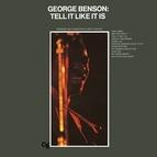 George Benson альбом Tell It Like It Is