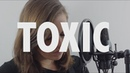 Britney Spears - Toxic [Cover by Mary Spender]