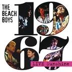 The Beach Boys альбом 1967 - Live Sunshine