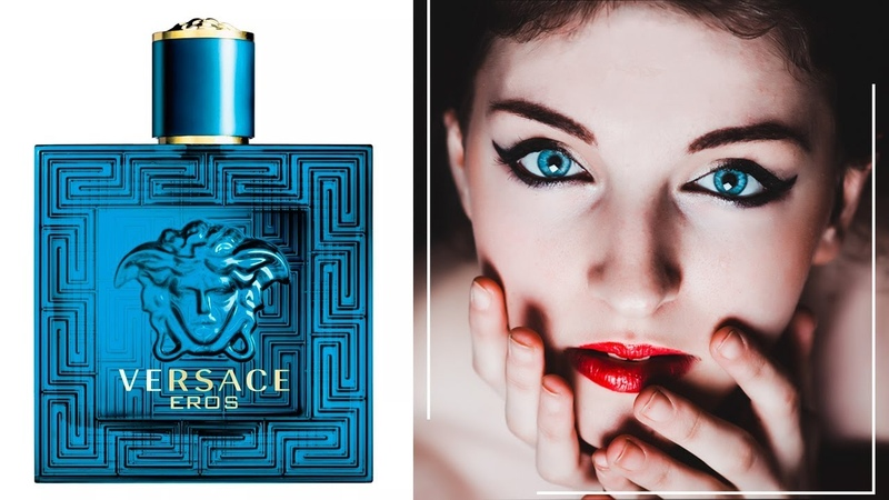 Versace Eros for men Версаче Эрос мужские обзоры и отзывы о духах