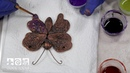 Creating a Swellegant Polymer Clay Butterfly by Christi Friesen