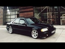 Mercedes Benz w202 Stance Project