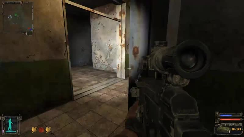 [World Of Games] Совместное прохождение лаб X18 в S.T.A.L.K.E.R. - Shadow of Chernobyl