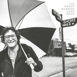 Randy Newman альбом The Randy Newman Songbook