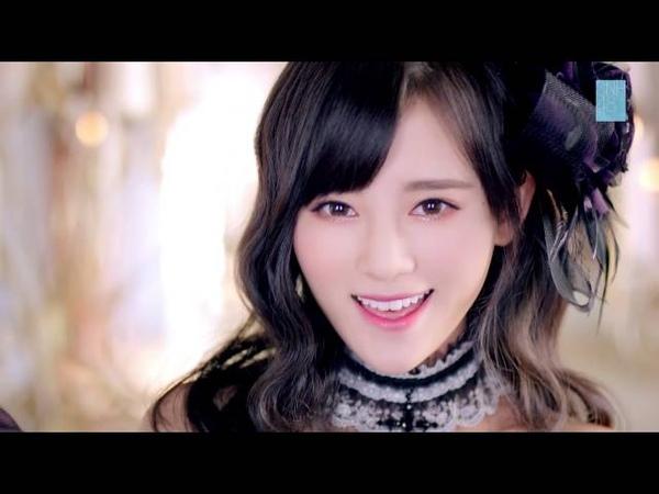 SNH48 《万圣节之夜》正式MV预先放出!| Halloween Night! Happy Halloween~