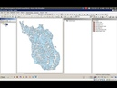 ArcGIS Desktop part 30 (analyzing feature relationships 9- field calculator)