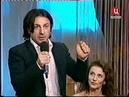 Эвклид Кюрдзидис в передаче Приют комедиантов 7 03 2011