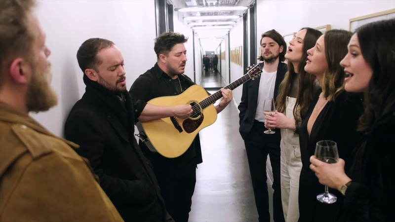 Mumford Sons supported by The Staves | All Points East