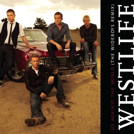 Westlife альбом Us Against the World