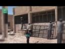 Сирия восстанавливается от оккупации ИГ: родители помогают ремонтировать школы в Даръа — видео ФАН