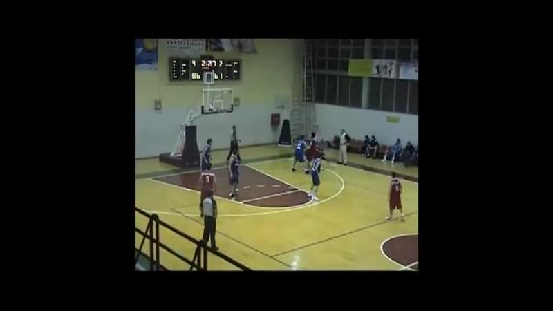 1 Gaidashov Alexandros with FOA 2007 2009 YouTube