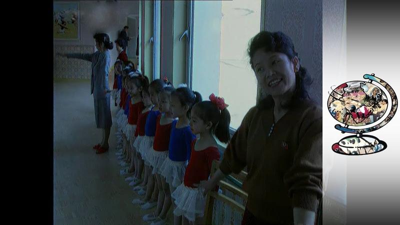 These North Korean Brainwashing Strategies are Unbelievable