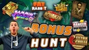 Bonus Hunt Results 11/01/19 - 17 Slot Features!