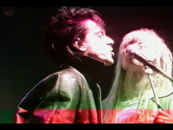 Sonic Youth - I Wanna Be Your Dog - Live with Iggy Pop at The Town Country Club | London