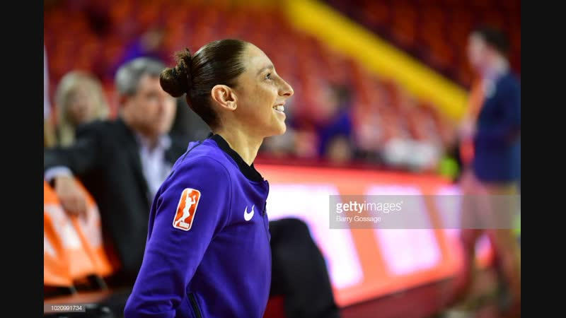 3 things to know about our all-time leading scorer... Diana Taurasi! 🏀🔥