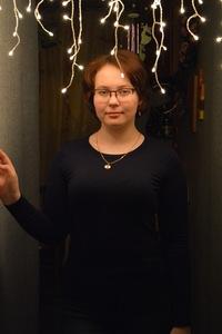Наталья Мельникович