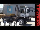Loaded Unloaded at Port Charleston: How A Modern Shipping Port Works