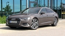 2018 Audi A6 50 TDI Quattro (286 HP) TEST DRIVE