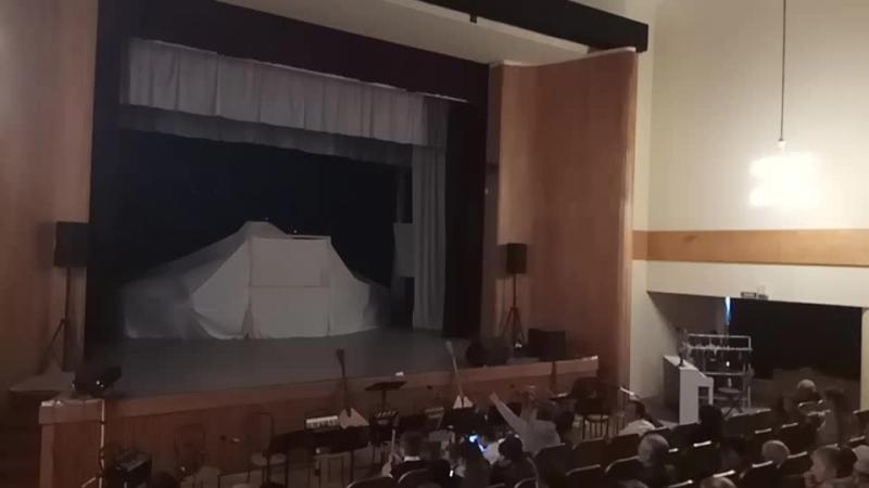 Эстафета культур Карелии. Сортавальский район.
