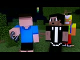 Monster School : Baldi's life part 2 A Minecraft Animation