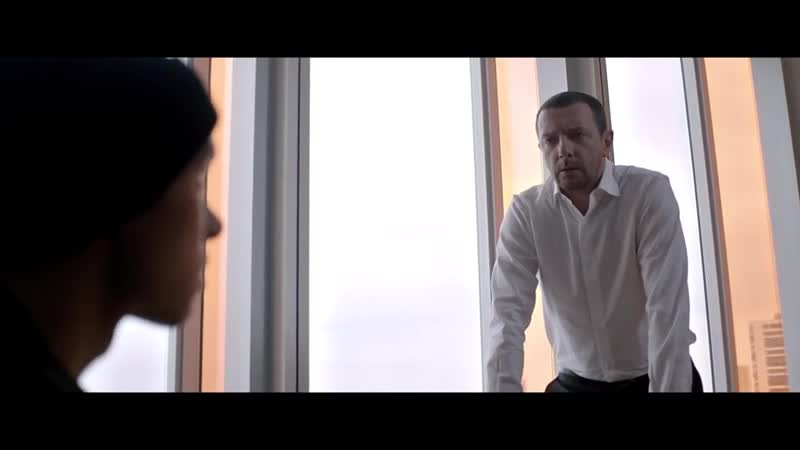 Александр Горчилин Кислота в программе Panorama Berlinale