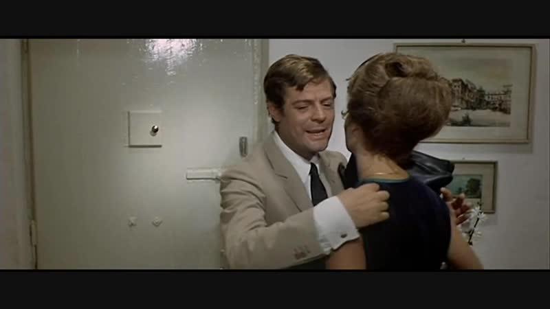 Вчера, сегодня, завтра Ieri oggi domani (1963) Витторио Де Сика мелодрама, комедия