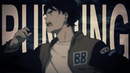 Banana Fish「Ash x Eiji」AMV || Running in the night with you.