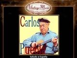 Carlos Puebla -- Saludo a Espa