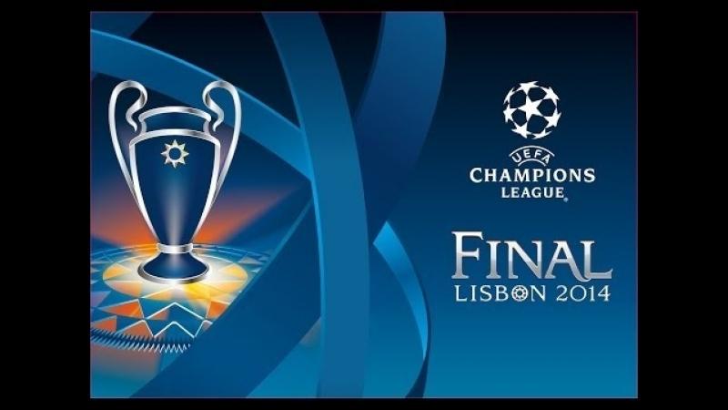 Champions League 01-ture⚽17⁄09⁄2013