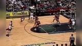 Allen Iverson Classic Crossover on Michael Jordan (1997) HQ