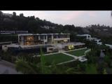 180 миллионов долларов, Нирвана на вершине холма 908 Bel Air Road, Bel-Air CA