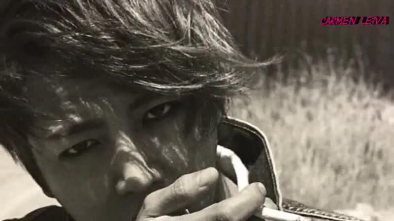 Jang Keun Suk • For you 〜僕が頑張れる理由〜Voyage