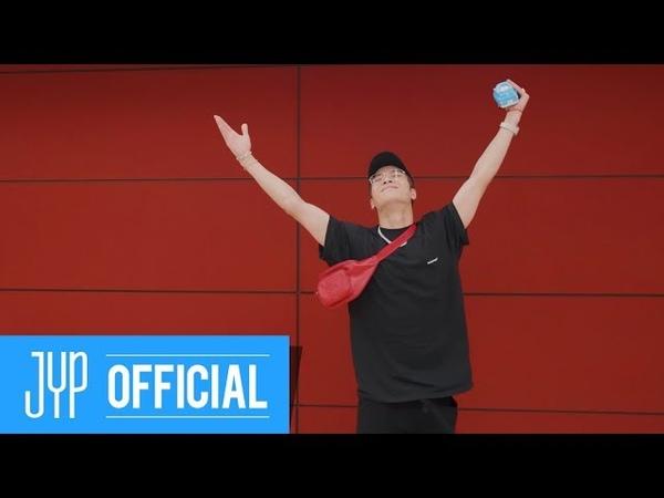 GOT7 Jackson My Youth Solo Change M V