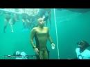 VB2018 Alexey Molchanovs World Record Dive to 130m