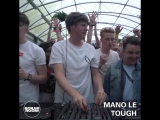 Boiler Room AVA Festival: Mano Le Tough