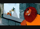 Кот в сапогах HD 1080 (1968)