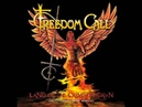 Freedom Call - Back Into The Land Of Light