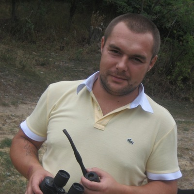 Глеб Курилов